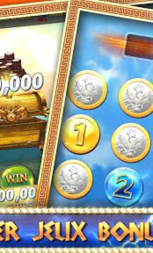 God of Sky Casino - Slots! 4