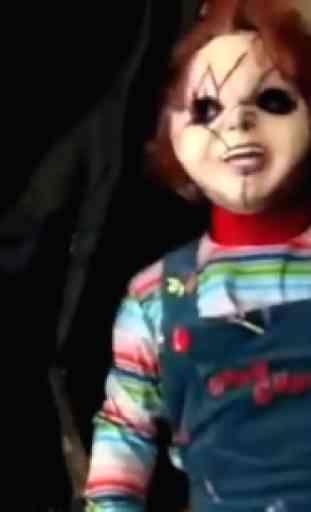 Chucky Joke 2
