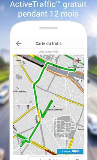 CoPilot France GPS Navigation 4
