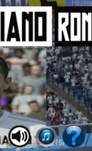 Cristiano Ronaldo CR7 1