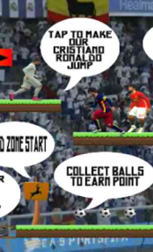 Cristiano Ronaldo CR7 2