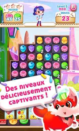 Cupcake Mania™ 1