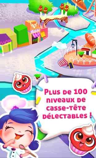 Cupcake Mania™ 3