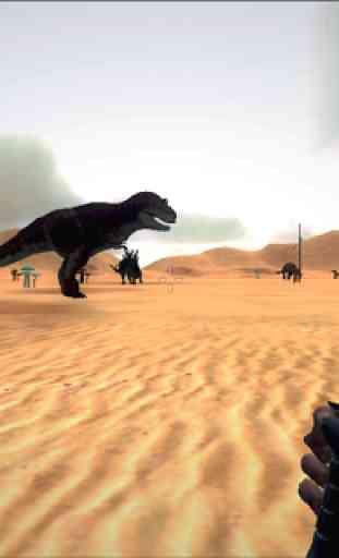 Dinosaur Hunters 3