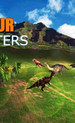 Dinosaur Hunters 4