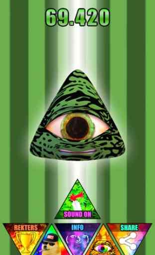 Illuminati: MLG Clicker 1