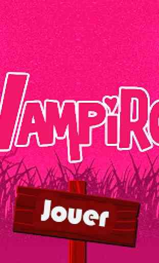 Le Jeu Chica Vampiro 1