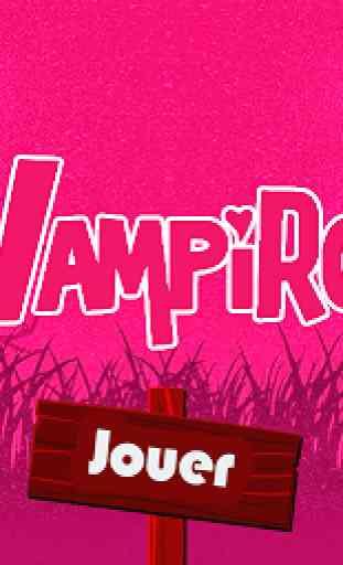 Le Jeu Chica Vampiro 2