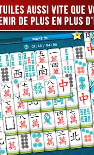 Mahjong Dragon 1