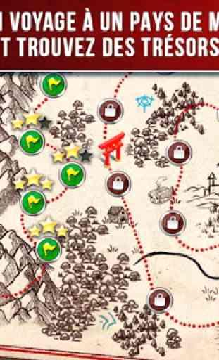 Mahjong Dragon 2