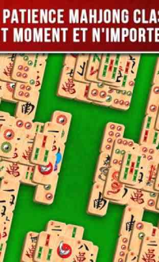 Mahjong Dragon 3