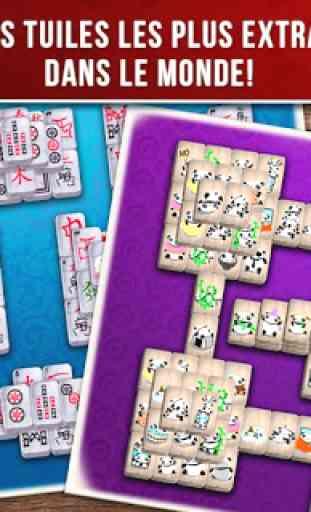 Mahjong Dragon 4