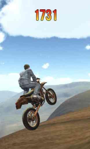 New Moto Cross 3D 3