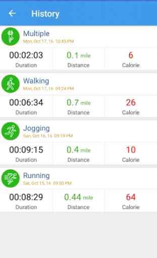 Run Tracker 3