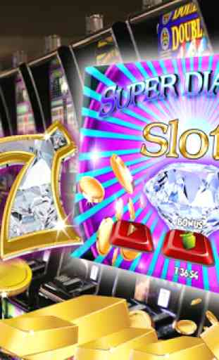 Super Diamond Slots 1