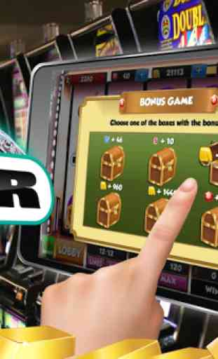 Super Diamond Slots 3