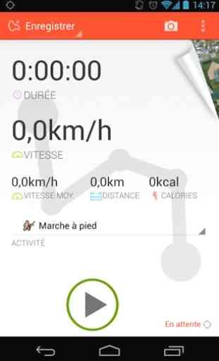 Trackino 1