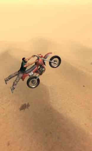 Trial  Moto Cross 1