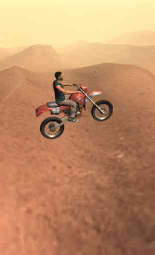 Trial  Moto Cross 3