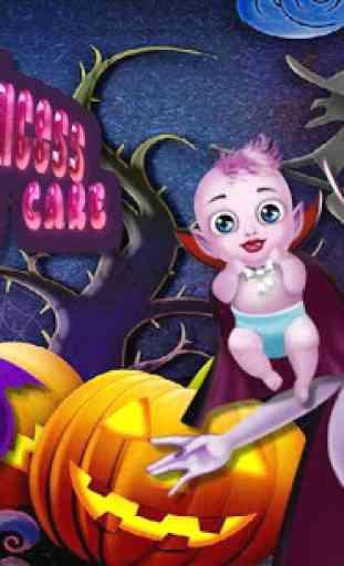 Vampire Princess Care 1