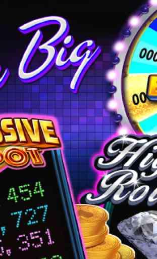 Vegas Jackpot Slots Casino 1
