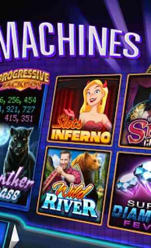 Vegas Jackpot Slots Casino 2
