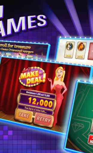 Vegas Jackpot Slots Casino 3