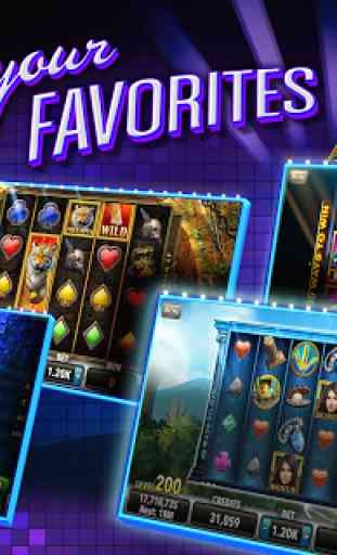Vegas Jackpot Slots Casino 4