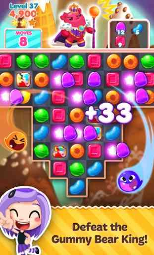 Viber Candy Mania 2