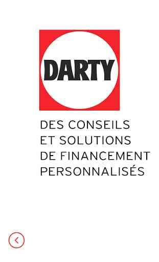 Carte 3D Darty 2
