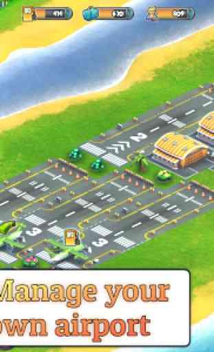 City Island: Airport ™ 2