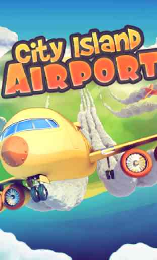 City Island: Airport ™ 3