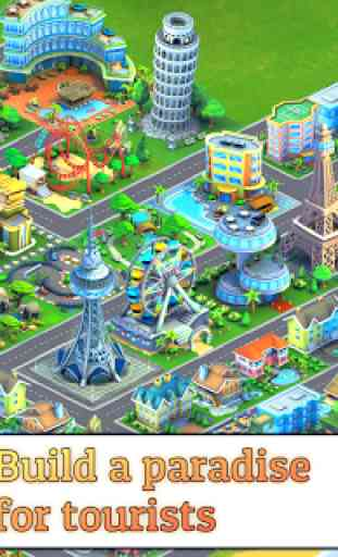 City Island: Airport ™ 4
