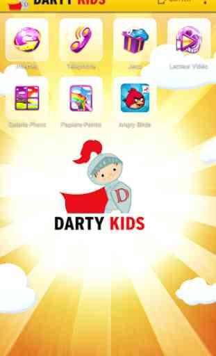 Darty Kids 1