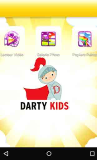 Darty Kids 2