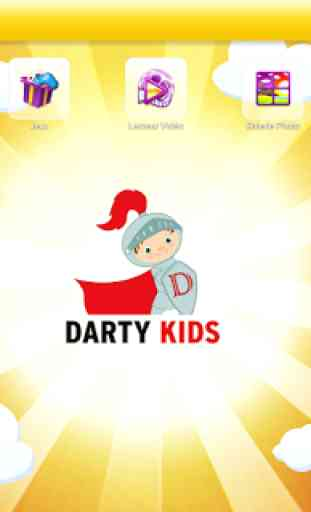 Darty Kids 3