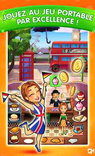 Delicious - Cook & GO 3