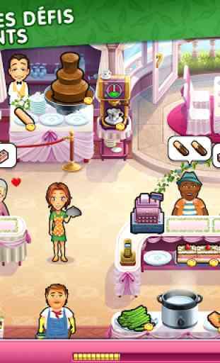 Delicious - Emily's Wedding 2