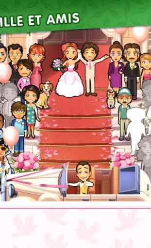 Delicious - Emily's Wedding 4