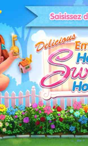 Delicious Emilys Home Sweet... 1