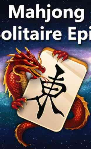 Mahjong Epic 1
