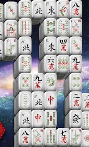 Mahjong Epic 4