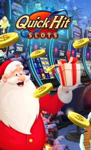 Quick Hit™ Casino en ligne 777 1
