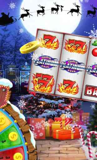 Quick Hit™ Casino en ligne 777 3