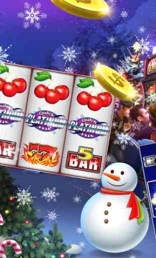Quick Hit™ Casino en ligne 777 4