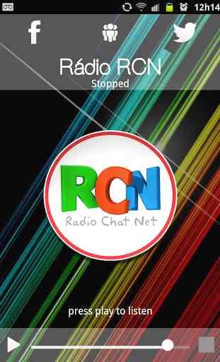 Rádio RCN 1