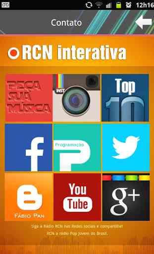 Rádio RCN 3
