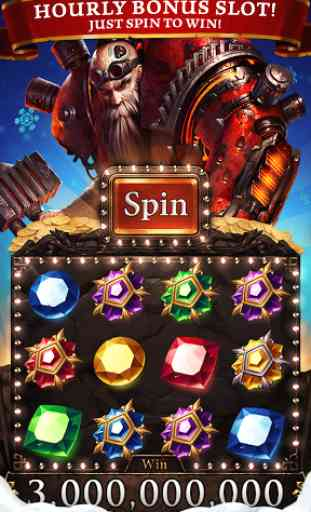 Scatter Slots: Free Fun Casino 4