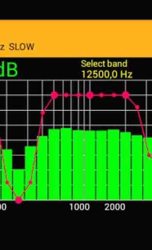 Sound Level Meter 3