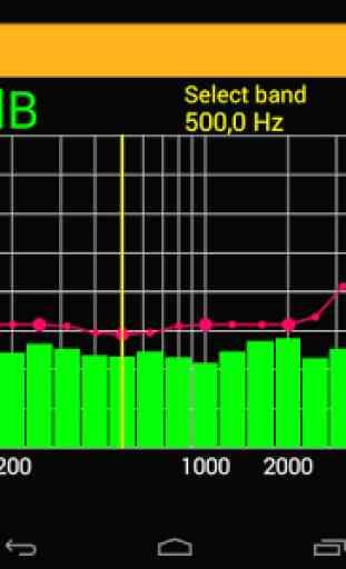 Sound Level Meter 4